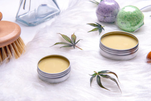 How CBD Bath Salts Nourish The Skin