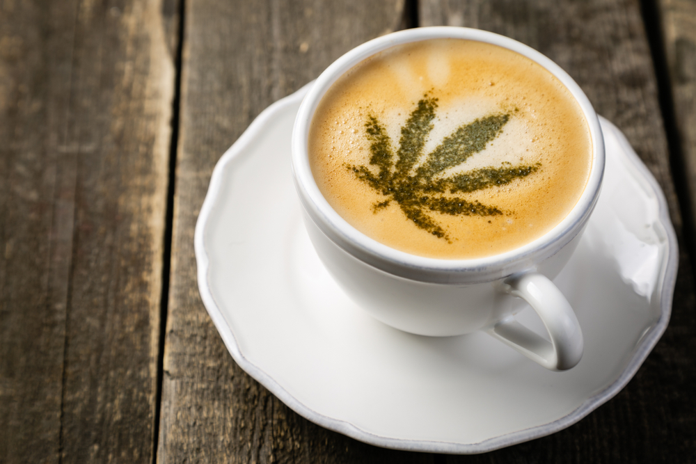 CBD Coffee!
